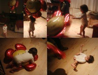 06/12/2005 .. Lo que da de si un globo