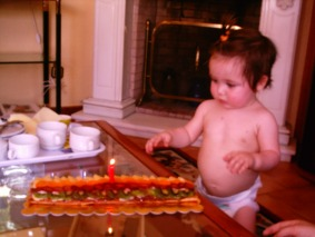 Y pastel nº2...