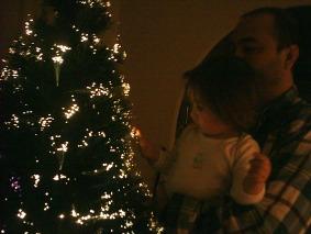 06/12/2005 .. El árbol de papá